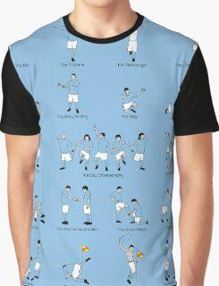 Goal!  Graphic T-Shirt