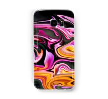 Abstract 3 Samsung Galaxy Case/Skin