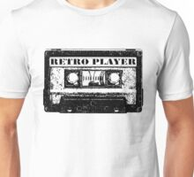 retro tape Unisex T-Shirt