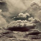 Clouds of Albury by Filmart