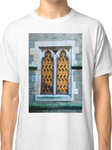 0438 Old Window Classic T-Shirt