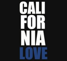 California Love Kids Clothes