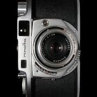Vintage Minolta Camera by CaseBase