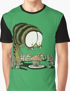 I'm Hungry Graphic T-Shirt