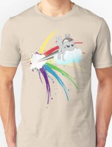 Shed Your Colours  T-Shirt