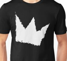 Ain't Royal - Crown (Black Series) Unisex T-Shirt