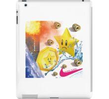 MAKE THAT MONEY, 8 BITS DESIGN iPad Case/Skin