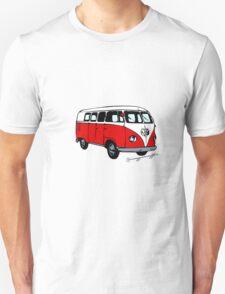 Volkswagen T2 T-Shirt