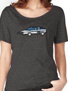 Go-Go Gadgetmobile  Women's Relaxed Fit T-Shirt