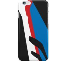 //M iPhone Case/Skin