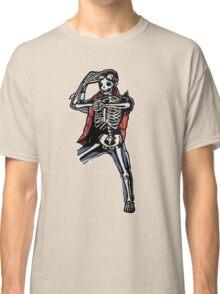 Marty Mcfly BTTF zombiecraig. Classic T-Shirt