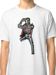 Marty Mcfly BTTF zombiecraig. Classic T-Shirt