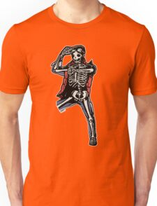 Marty Mcfly BTTF zombiecraig. Unisex T-Shirt