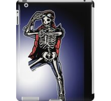 Marty Mcfly BTTF zombiecraig. iPad Case/Skin