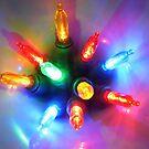 Bright Lights by WildestArt