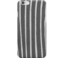 Zebra Stripes iPhone Case/Skin