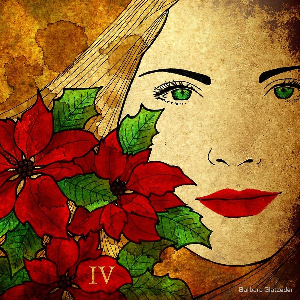 December 4th by Barbara Glatzeder