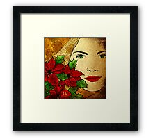 December 4th Framed Print
