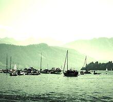 Luzern by myasha