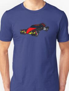 Dr Claws Madmobile T-Shirt