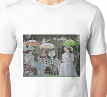 Afternoon Tea Unisex T-Shirt