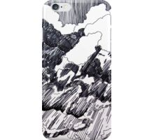 Abstract series 2 iPhone Case/Skin