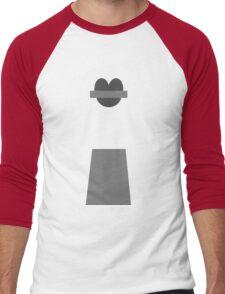 Benson Men's Baseball ¾ T-Shirt