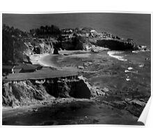 Coastal Monochrome ~ Part Two Poster