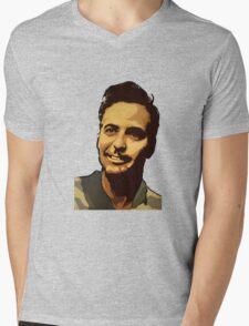 O Brother! Mens V-Neck T-Shirt