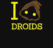 I heart Droids T-Shirt
