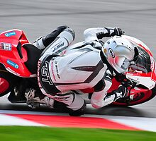 BSB around Druids by Steve James