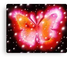 ~ Papilio Atomicus ~ Canvas Print