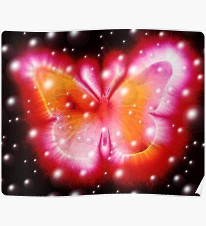 ~ Papilio Atomicus ~ Poster