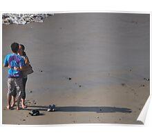 Love Is In The Air - Amor Esta En El Aire Poster