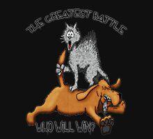The Greatest Battle Unisex T-Shirt
