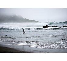 California Coast III Photographic Print