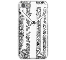 MATT TAM iPhone Case/Skin