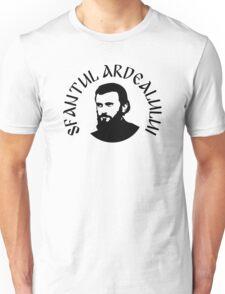 Sfantul Ardealului Arsenie Boca Unisex T-Shirt