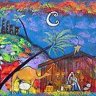 One Star Night by Juli Cady Ryan