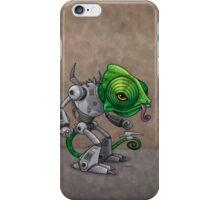 Chameleozoid iPhone Case iPhone Case/Skin