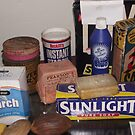 Old laundry Products  Zara Clark Museum Charters Towers Queensland Australia by myhobby