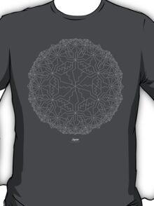 Jigsaw [white design] T-Shirt