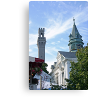 Provincetown, MA Canvas Print