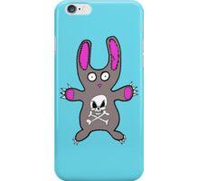 Sadistic Bunny iPhone Case iPhone Case/Skin