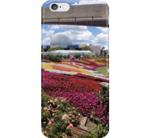 Epcot beauty iPhone Case/Skin