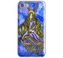Bunny Alice iPhone Case/Skin