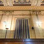 Masonic Memorial Temple • Brisbane • Queensland by William Bullimore