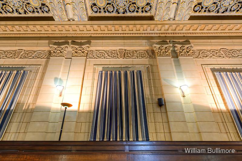 Masonic Memorial Temple • Brisbane • Queensland by William Bullimore
