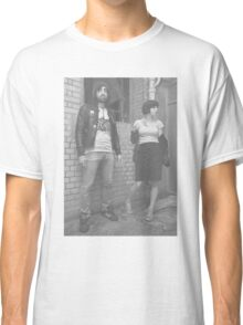 Crystal Castles Retro Shirt without Name logo **ON SALE** Classic T-Shirt