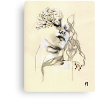 Metamorphosis number one Metal Print
